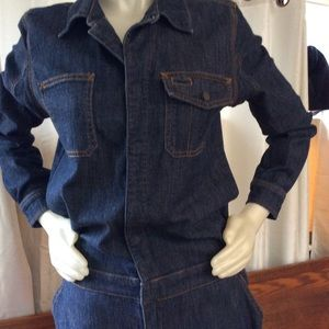 Duluth Trading coveralls